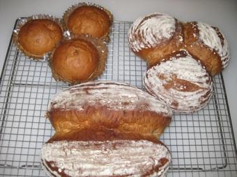 久しぶりのパン教室_c0224253_23332912.jpg