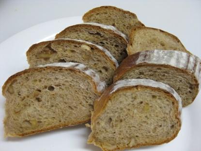 久しぶりのパン教室_c0224253_2333596.jpg