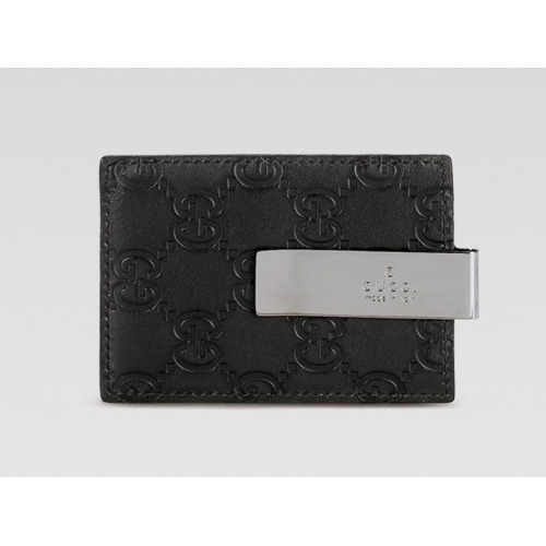 designer money clip wallet p4qc  gucci money clip wallet in natural for men lyst; a0237771 1301410 jpg