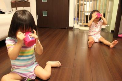 幼稚園のbabyクラスに参加しました。_e0237176_22171847.jpg