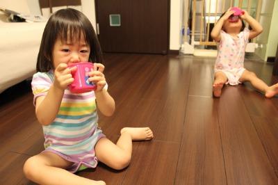 幼稚園のbabyクラスに参加しました。_e0237176_2219130.jpg