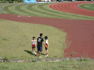 下北地区小学校陸上大会!!_b0219993_11465443.jpg