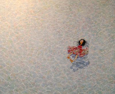 〜9/20(火) 北室:三人写真展ー無名の土ー 南室:白石貴士絵画展_f0106896_16574051.jpg
