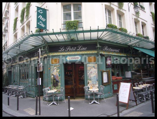 【お得な情報】一人分で2人食事ができるプロモーション(パリ市内のレストラン52軒)_a0014299_213457100.jpg