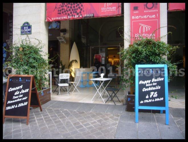 【お得な情報】一人分で2人食事ができるプロモーション(パリ市内のレストラン52軒)_a0014299_21354075.jpg