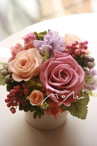 ご結婚お祝いに♪_a0136507_20221420.jpg