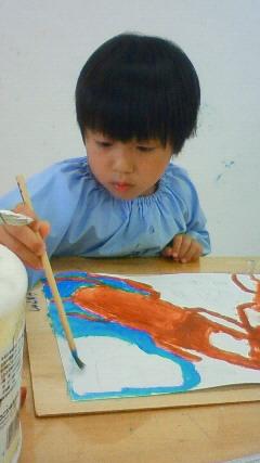 水曜日幼児クラス_b0187423_13215089.jpg