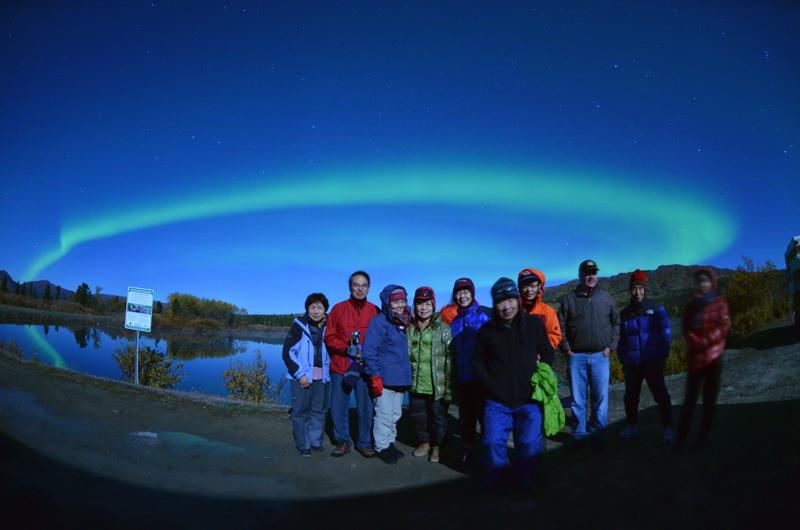 おいらく山岳会 木村様グループ 極北のユーコンとカナディアンロッキーハイキング10日間(ユーコン編)_d0112928_14424292.jpg