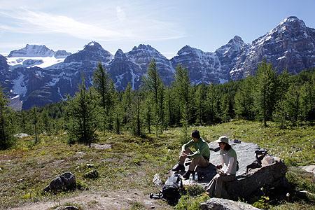 Larch Valley Hiking_d0112928_65244100.jpg
