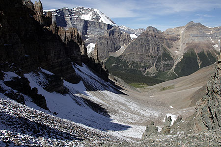 Larch Valley Hiking_d0112928_6524482.jpg