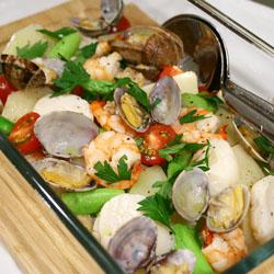 ハッピーハロウィン♪10月のお料理教室はこんなメニューです。_a0056451_1359544.jpg