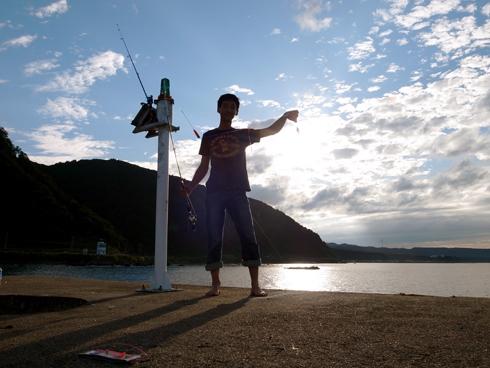 本州の果て大間崎、本マグロを釣り上げろ!の旅【3】_e0071652_564587.jpg
