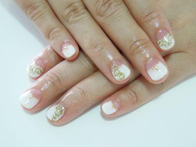 White French × Rococo_a0239065_11375457.jpg