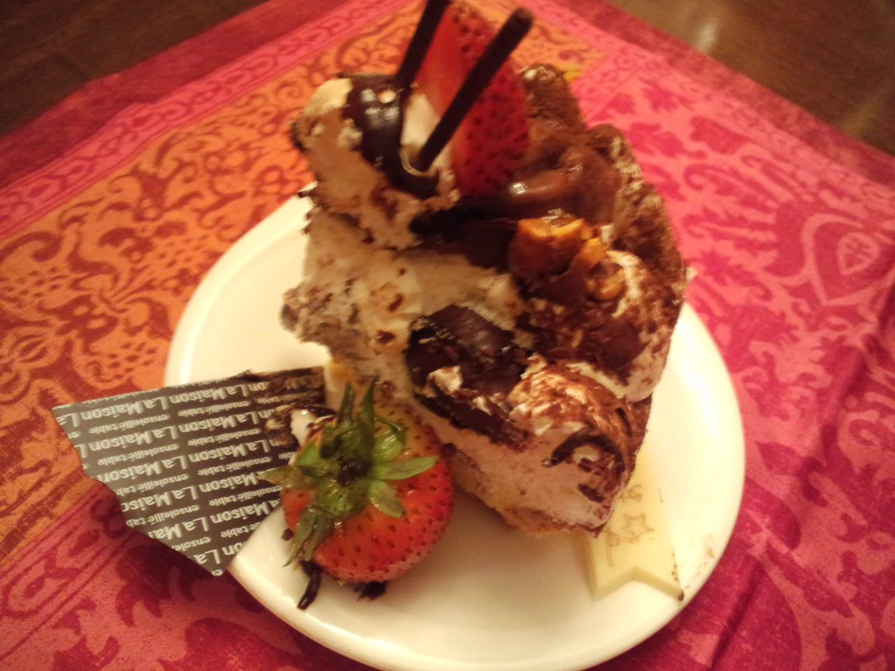 birthday party ☆_c0151965_136304.jpg