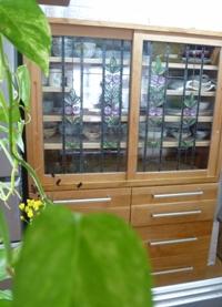 食器棚完成_f0008680_22445821.jpg