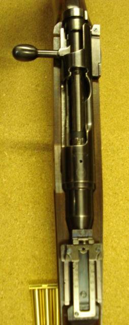 タナカ 九九式短小銃 モデルガン_f0131995_1136349.jpg
