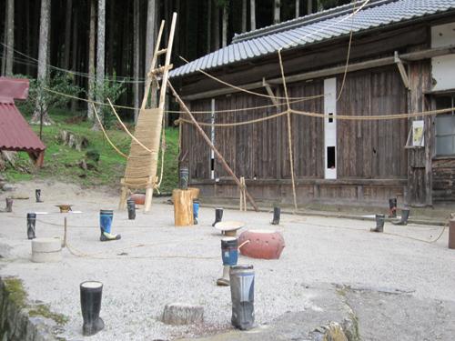 野入町農村舞台アート パートⅡ_c0194003_952657.jpg