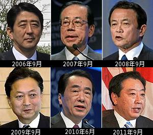 5年で6人目の総理を海外メディアはどう見てる?_b0007805_354188.jpg