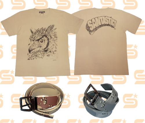SLIP&CO.  SANTASTIC!_c0097116_13105341.jpg