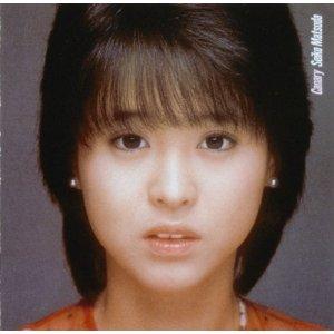 松田聖子 「Canary」 (1983)_c0048418_19391771.jpg