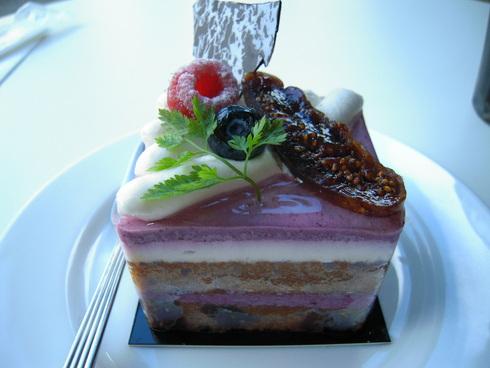 おしゃれなケーキやさん@C*LAB PROJECT_e0219520_17535146.jpg