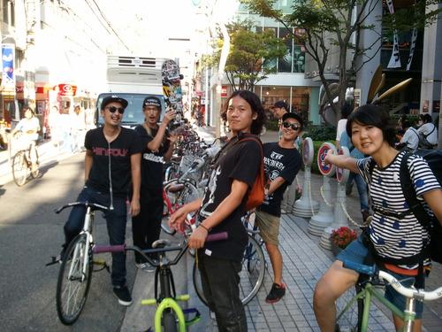 のみだおれ 大阪旅情編_e0173533_1233484.jpg