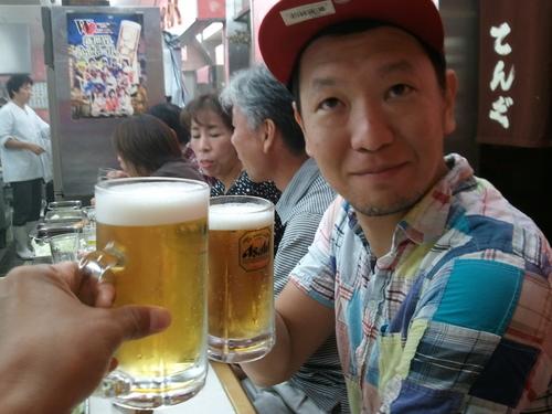 のみだおれ 大阪旅情編_e0173533_12385186.jpg