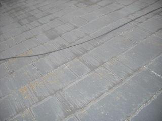 屋根塗装の準備_f0031037_18305340.jpg