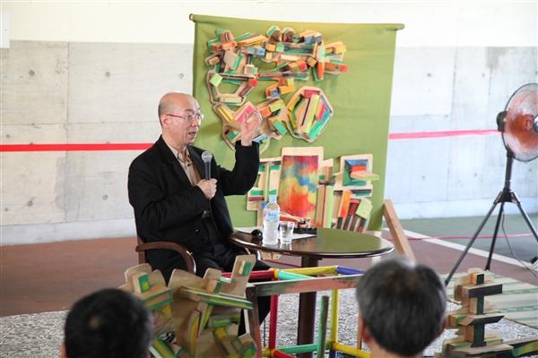 鷲田清一さん講演「哲学にとっての現場」_e0150642_11514450.jpg