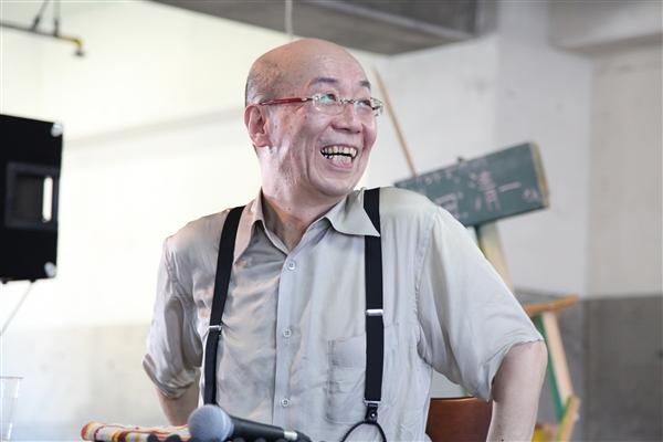 鷲田清一さん講演「哲学にとっての現場」_e0150642_11523668.jpg