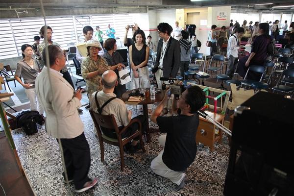 鷲田清一さん講演「哲学にとっての現場」_e0150642_11525522.jpg
