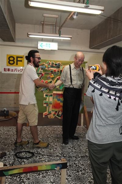 鷲田清一さん講演「哲学にとっての現場」_e0150642_11565764.jpg