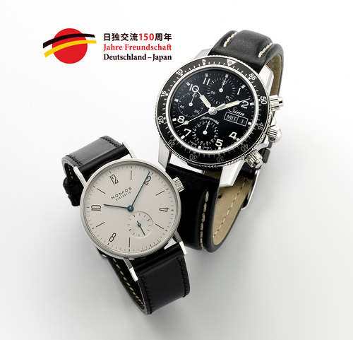 BEST新宿/German Watch Fair開催_f0039351_2148377.jpg