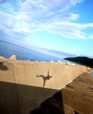 本州の果て大間崎、本マグロを釣り上げろ!の旅【3】_e0071652_6261544.jpg