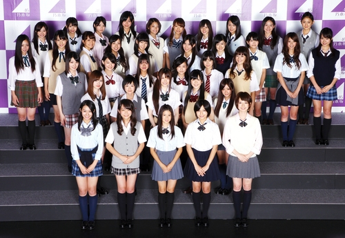 9/25(日)、記念すべき、乃木坂46の第一回公式イベント開催決定!_e0197970_1432321.jpg