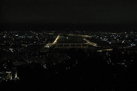 ソウル旅行2011.9:Nソウルタワー_b0189489_22315963.jpg