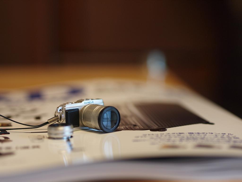 「OLYMPUS PEN レンズ交換式ストラップ」_a0133692_1115113.jpg