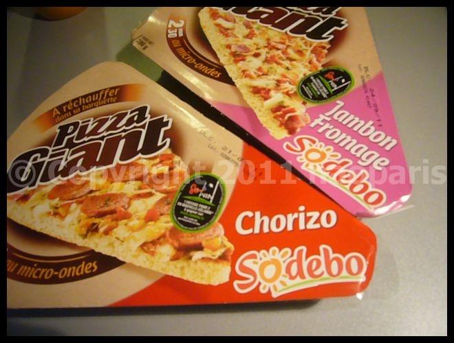 【ピザPIZZA電子レンジでピザ!(Sodebo)_a0014299_22454797.jpg