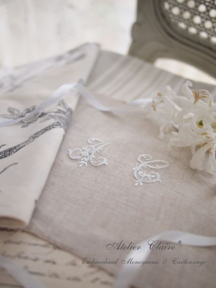 *Claire closet* 自由が丘教室2011 (12月~3月)レッスンのご案内_a0157409_7282997.jpg