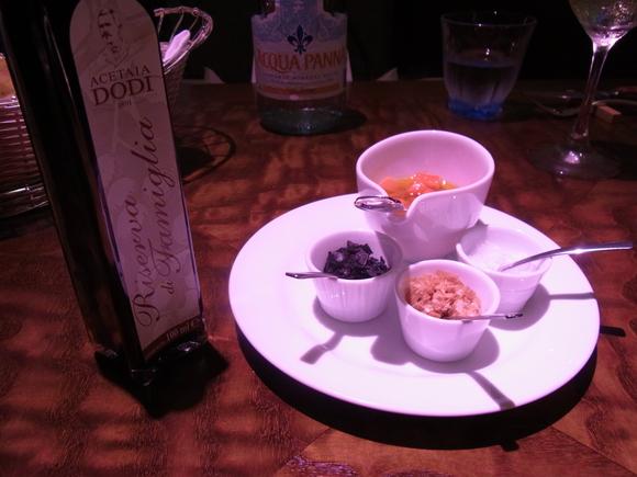 注目のドライエイジングビーフの美味しさ初体験       (記:藤本紀久子)_a0195310_16541043.jpg