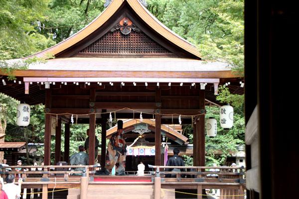 萩まつり1 梨の木神社_e0048413_203437.jpg