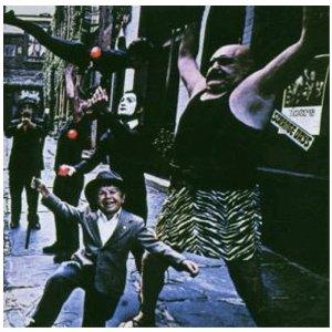 The Doors 「Strange Days」 (1967)_c0048418_1544658.jpg