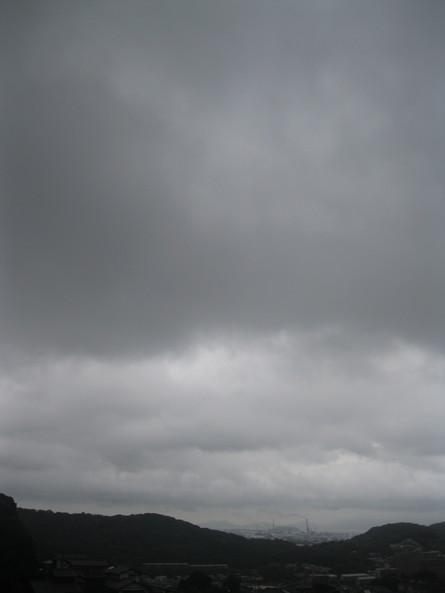 「台風の雨」で~~_a0125419_884520.jpg