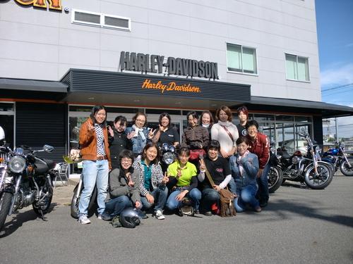 女子ツー、敦賀へ!_a0169219_15422013.jpg