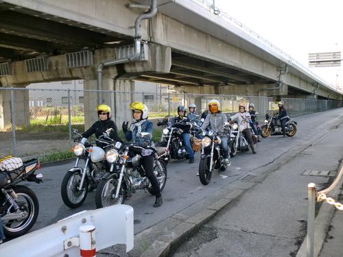 女子ツー、敦賀へ!_a0169219_15475559.jpg