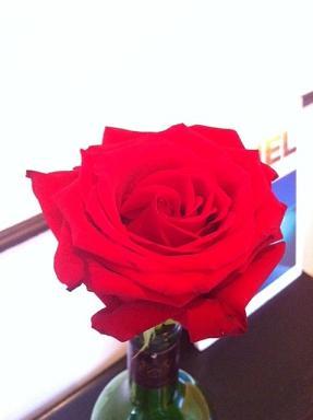 花の香り~キラキラ☆_c0187025_18184025.jpg