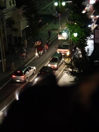 平成23年度藤崎八幡宮秋季例大祭 のぇる編。_a0143140_2081681.jpg