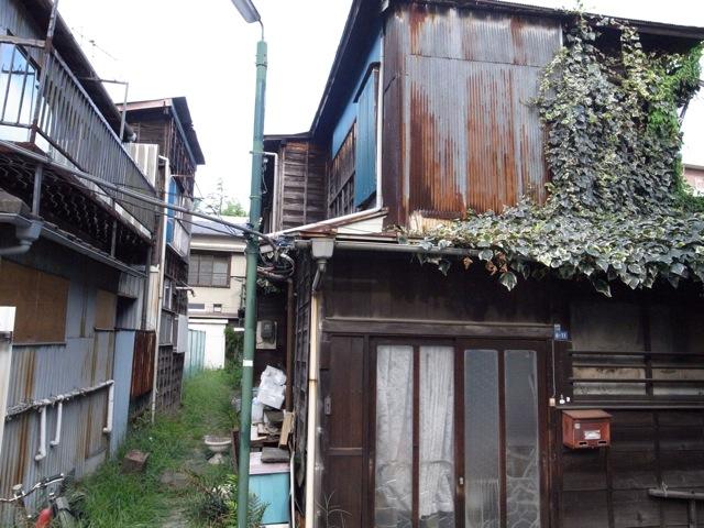 西麻布、六本木界隈だって住宅は多かった_d0057843_2147853.jpg