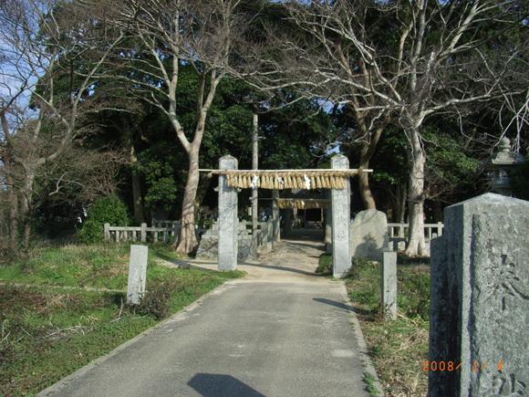 志登神社(式内社)_a0237545_755356.jpg