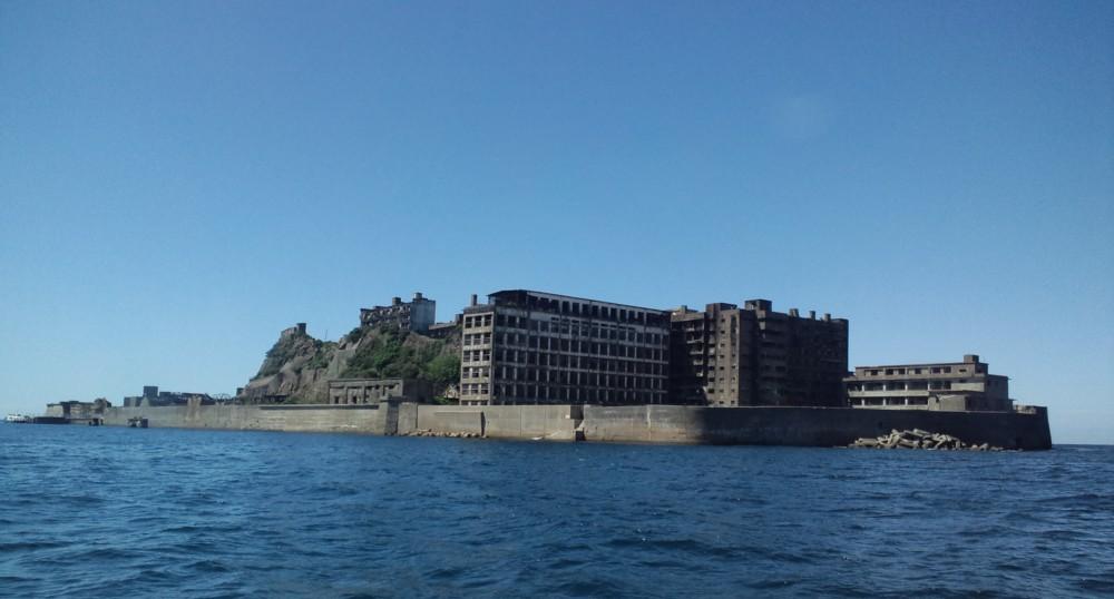 軍艦島に上陸~感動しました!_d0082356_11371818.jpg